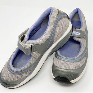 MBT Fitness Rocker Walking Sneaker